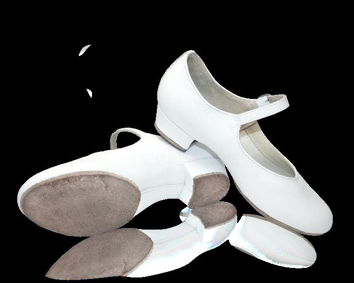 Туфли женские НАРОДНЫЕ, каблук 2,5см.